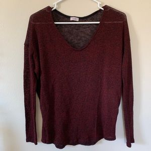 Tobi Lightweight Sweater